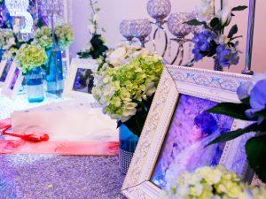 Nhà hàng tiệc cưới tại quận tân phú