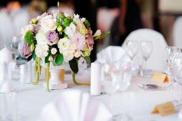khuyến mãi tiệc cưới
