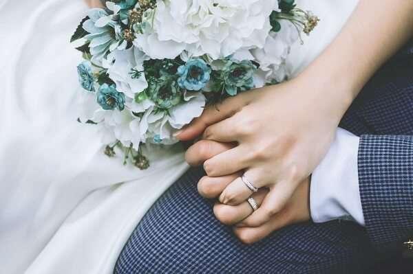 ngân sách dành cho hôn lễ