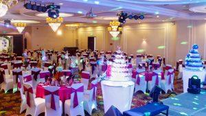 Trung tâm nhà hàng tiệc cưới Diamond Place