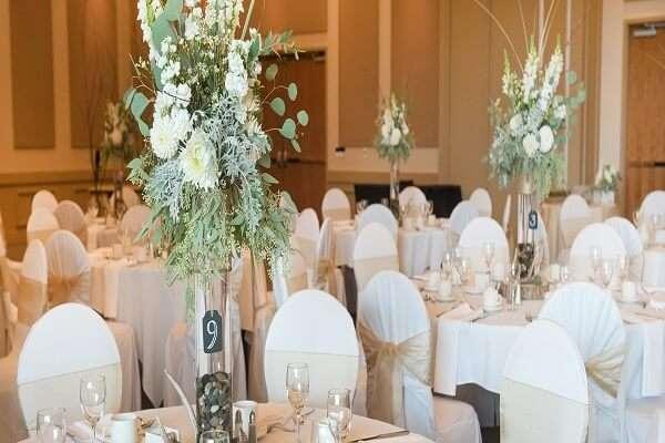địa điểm tổ chức đám cưới chất lượng