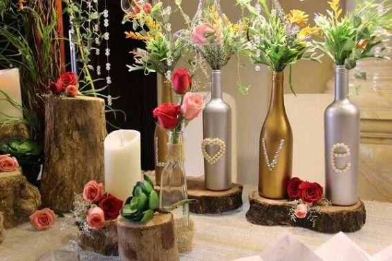 chương trình ưu đãi tiệc cưới